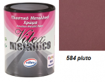 Vitex Metallico 584 Pluto 0,7 L ...